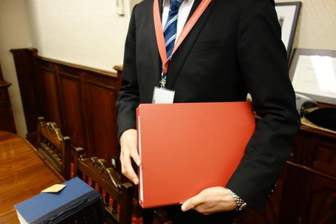 アルバイト経験者(TSさん)の司法試験合格体験記