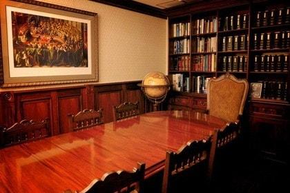 中村国際刑事法律事務所の特色|刑事事件に強い弁護士