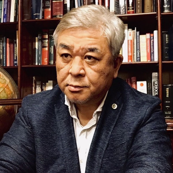 ある受刑者への手紙 代表弁護士 中村 勉